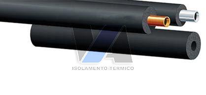 Isolante t rmico para cano de cobre va isolamento t rmico for Isolamento termico alta temperatura