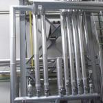 Isolamento térmico de tubulações