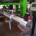 Isolamento termico no taboao da serra