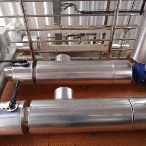Empresa de revestimento termico em jundiai